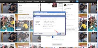Cara Terbaru Setting Twitter Untuk Update Status Ke Facebook