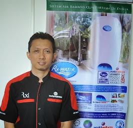 KUALA LUMPUR - ZON TENGAH -  Keramat, Ampang, Cheras - SHAHIZUL (016-7673789