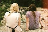 Carla y Anne 2