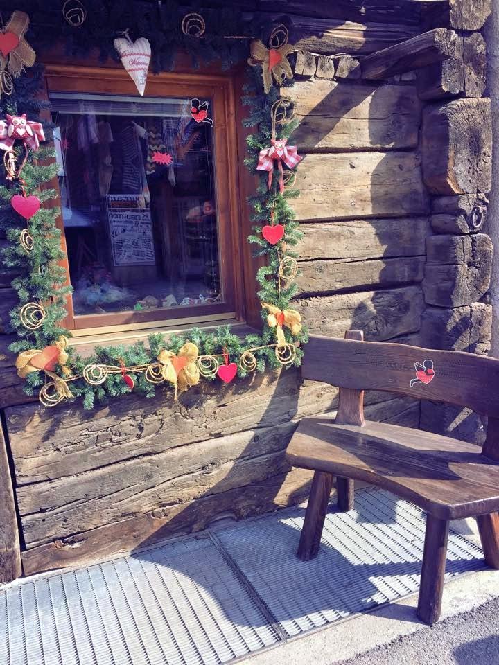 Sport invernali da fare a livigno for Case di legno del paese del lago