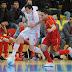 Futsal Euro 2016 Qualifikation - Makedonien vergibt Führung gegen Ungarn Endstand 3:3