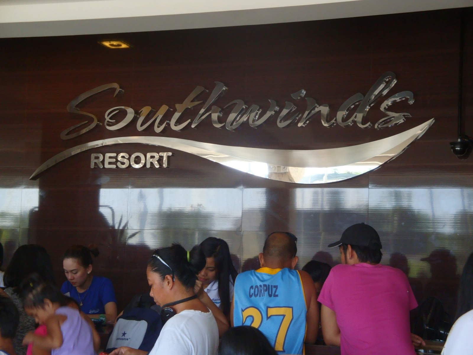 Southwinds Resort | Pansol, Calamba City, Laguna
