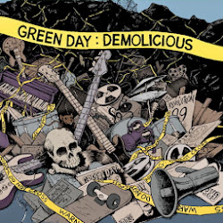 Download Green Day Demolicious 2014 Baixar CD mp3 2014