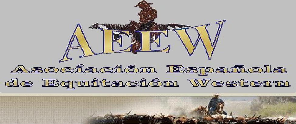 AEEW Asociación Española de Equitación Western
