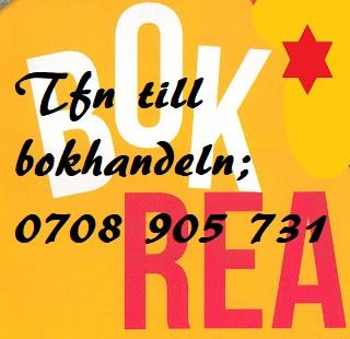 Telefon till bokhandeln 0708 905 731