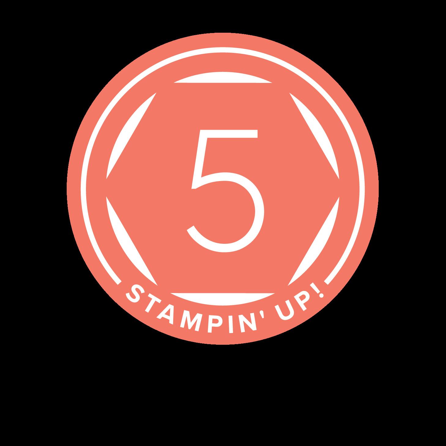 Stampin' up! ®️ Demonstrator