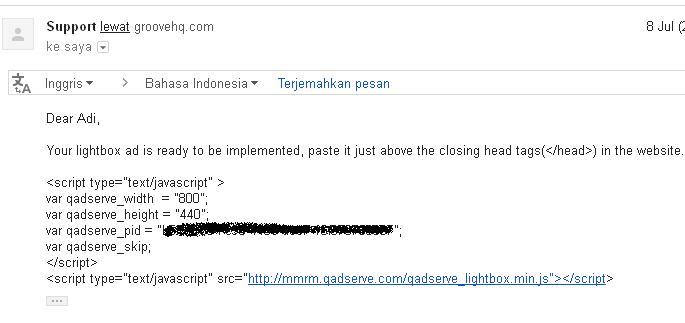qadabra,gmail,google mail,email,adsense alternative,cpm