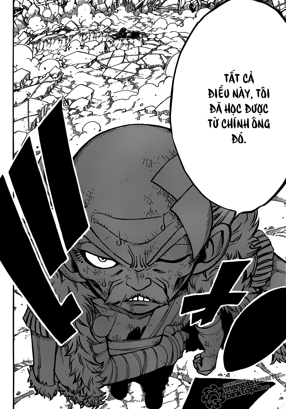 Fairy Tail chap 249 page 13 - IZTruyenTranh.com