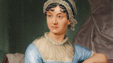 Jane Aussie Austen