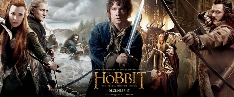 Continues- Watch Hobbit The Desolation of Smaug Online Full Free Movie