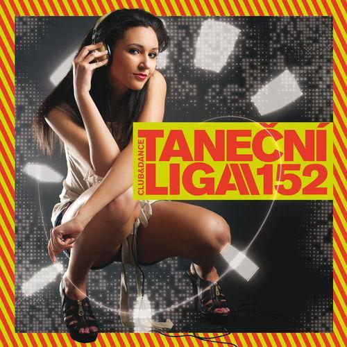 Tanecni Liga 152  2013
