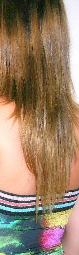 I capelli crescono velocemente dopo lepilazione