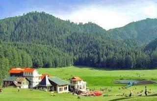 Kasauli (Best Honeymoon Destinations In India) 4
