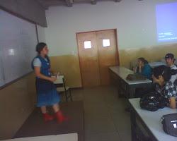 CONVERSATORIO CON LA ARQUEÓLOGA CAROL GISET PEÑA PALMA (UNIVERSIDAD DEL TOLIMA-COLOMBIA) 05/05/201