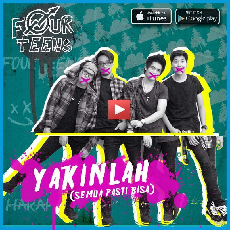 YAKINLAH, video dari HAI Magazine