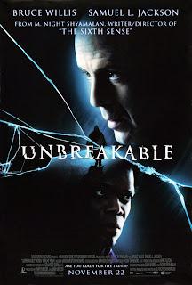 Watch Unbreakable (2000) movie free online