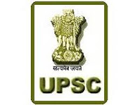 employment news today - upsc logo