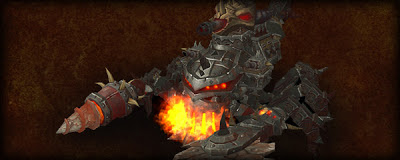 """3 Most Interesting Features in WoW Patch 5.4"""""""