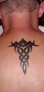 Tribal Tattoos -222