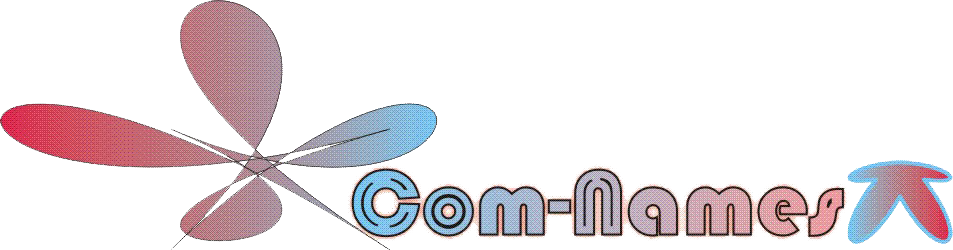 Com-Names | Product | Download Free Software | Game | Suite