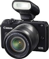 Canon представила камеру EOS M2