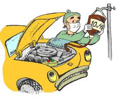 Can An Engine Oil Change Be Effected By Deteriorating