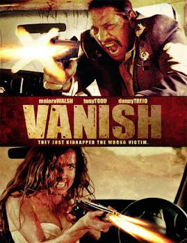 Ver Película VANish Online Gratis (2015)