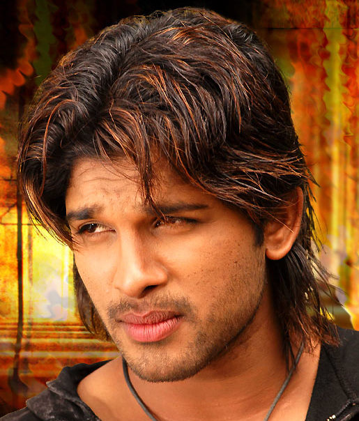 Bollywood Allu Arjun Wallpaper