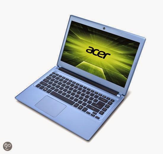 Laptop Acer V5 431