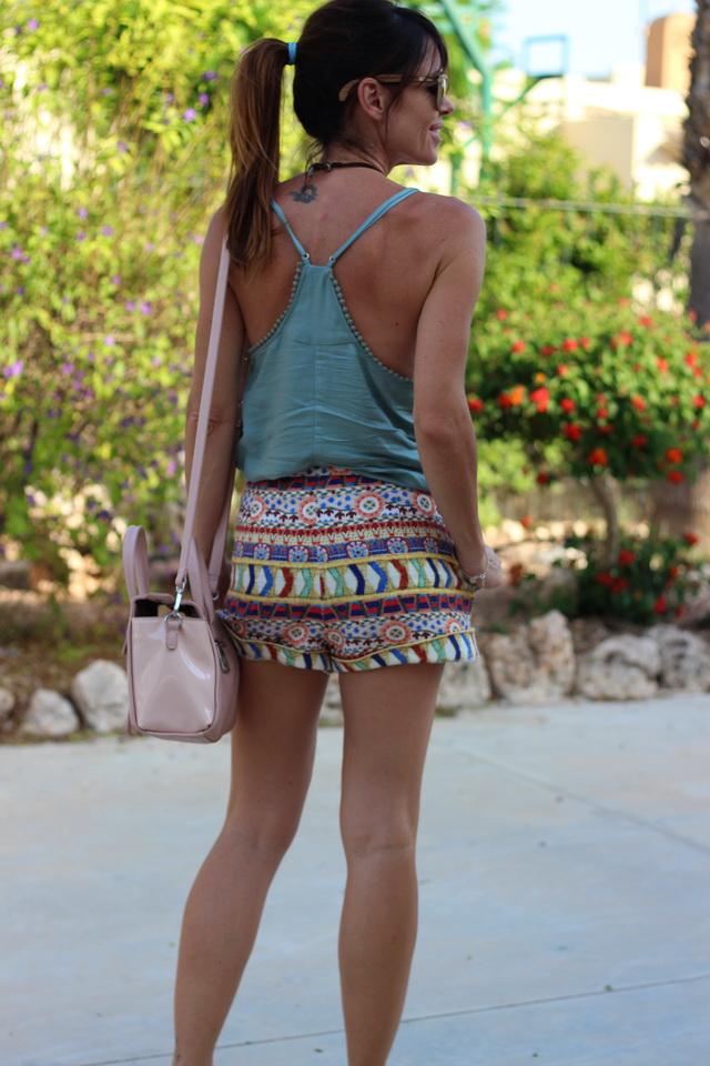Tendencias Verano 2015 - Summer2015 - Jumpsuit - Pepe Moll - Feler - Hakei