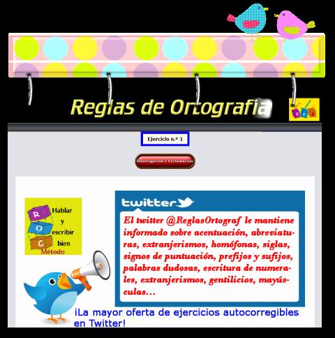 http://reglasdeortografia.com/interrogexcla01.php