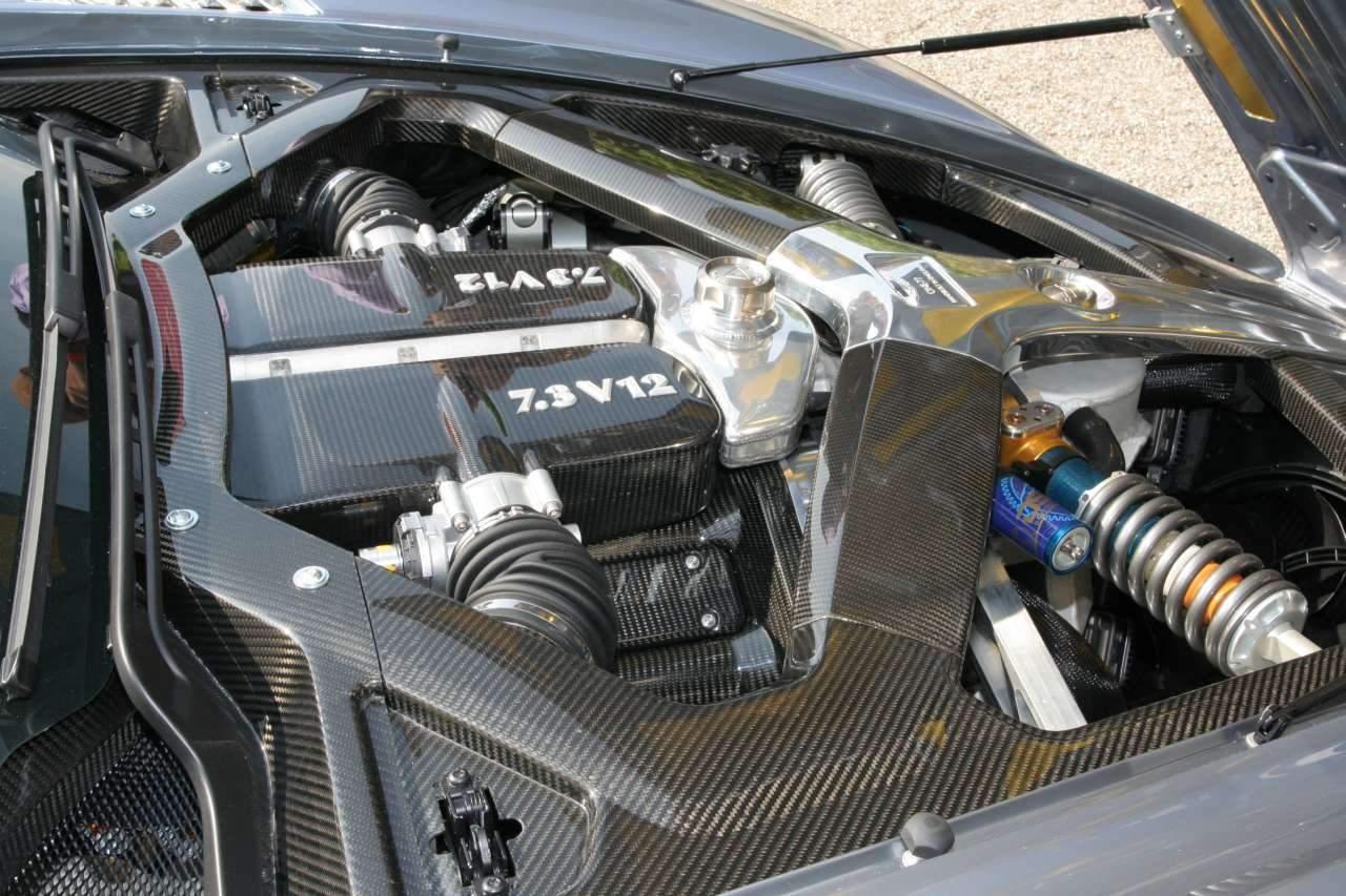 One-77 Price 2012 2012 Aston Martin One-77