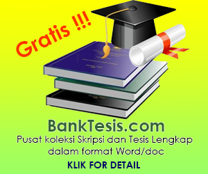 DOWNLOAD SKRIPSI DAN TESIS