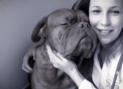 """Dra.Jackline Pinto faz avaliação do emocional do seu """"Filho Pet"""""""