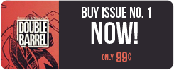 Buy Issue #1 at half price!