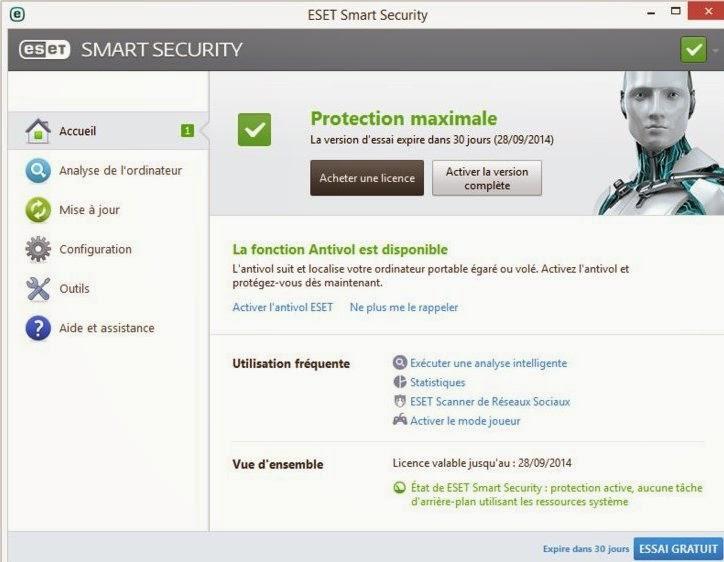 eset smart security 8 full version crack 32 bit