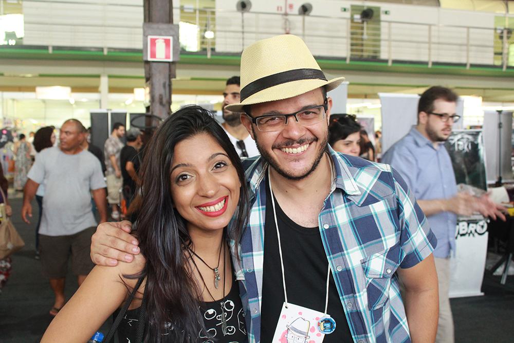 FIQ - Feira Internacional de Quadrinhos 2015