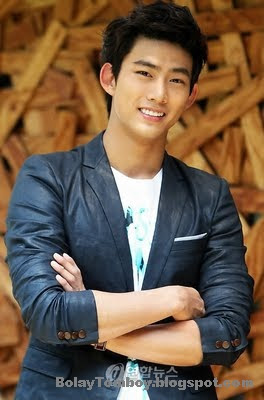 Foto Taec Yeon Dream High