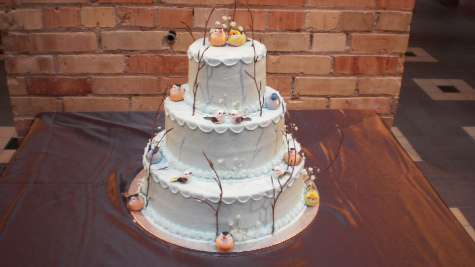Sams Club Birthday Cakes