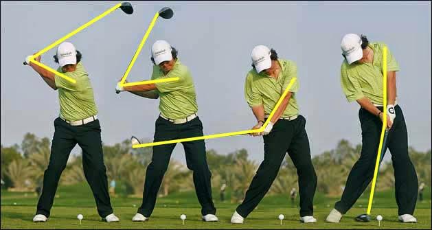 Heinz Juergen Zupalla Master Teaching Professional Golf
