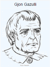 Gjon Gazulli