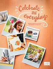 Stampin' Up! Spring Summer Mini Catalogue 2013