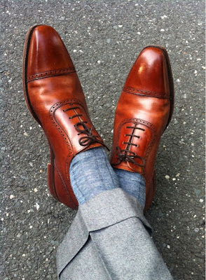 mens sock style, fashion,