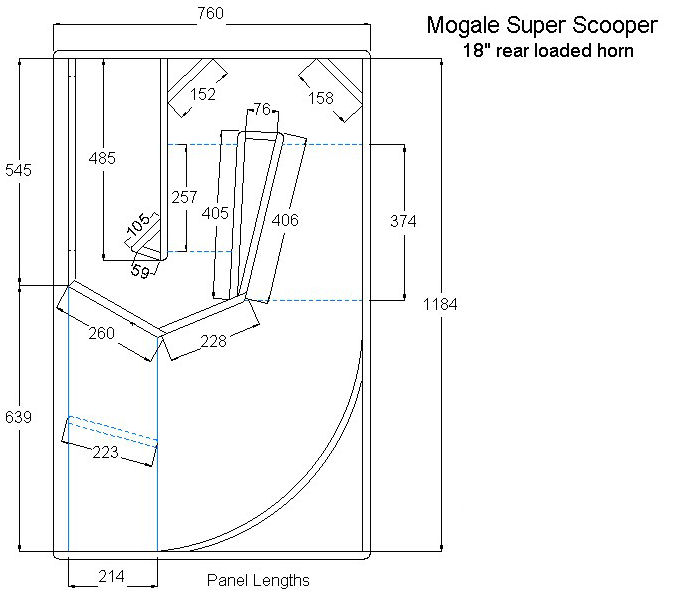 Scoop Speaker Box Design Scoop Free Engine Image For User Manual Download