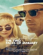 The Two Faces of January Legendado