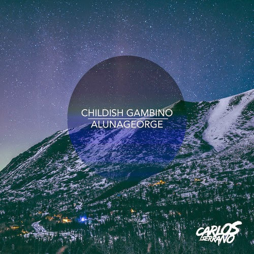 Carlos Serrano mashes Childish Gambino and AlunaGeorge