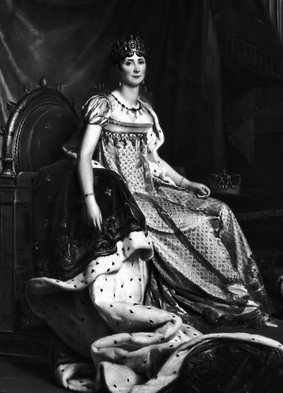 an introduction to the life of josephine rose marie tascher Joséphine de beauharnais: astrological article and chart  early life marie  josèphe rose tascher de la pagerie was born in les trois-îlets,  introduction.