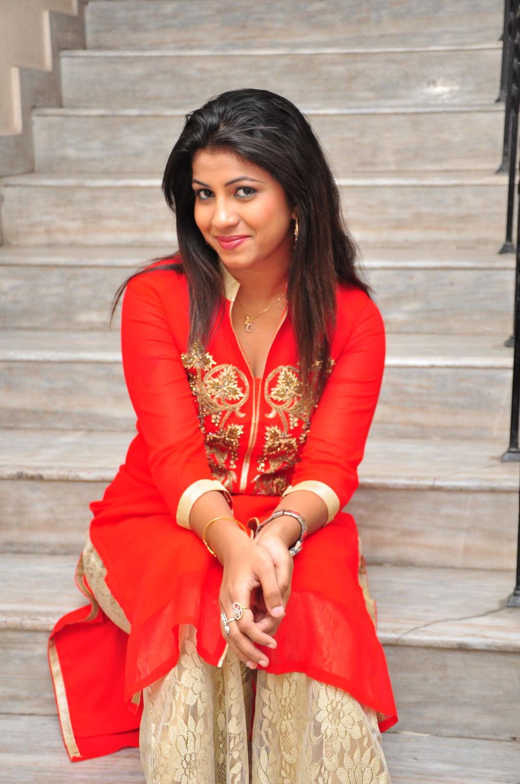 Geethanjali glam pics-HQ-Photo-11