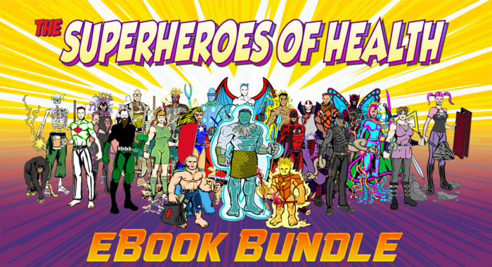 Superheroes of Health