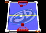 Hockey Table 3D